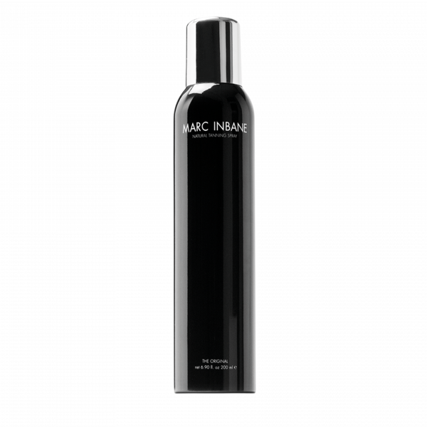 Natural Spray Tanning