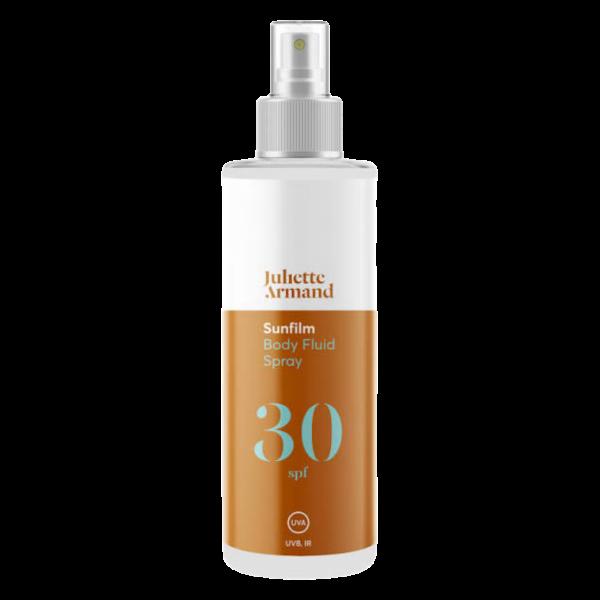 Body fluïde Spray SPF30
